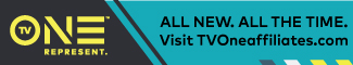 TV One Banner Ad